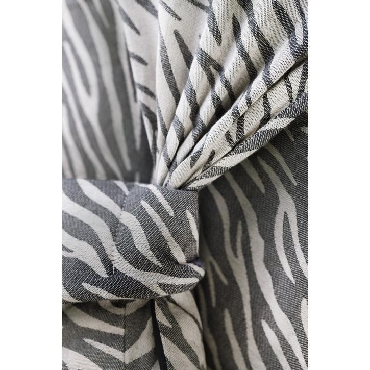 Manduca Twist Long LimitedEdition Zebra