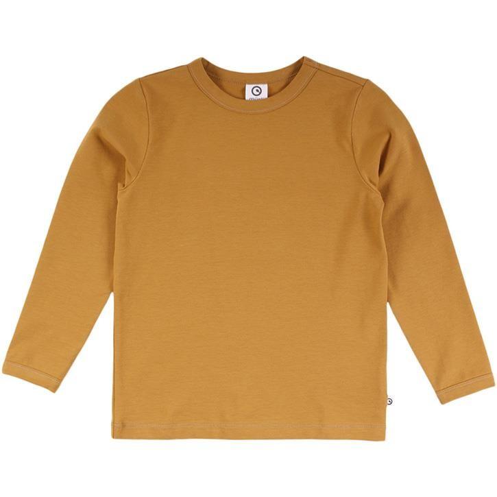 Müsli Babylangarmshirt Wood 1512065500