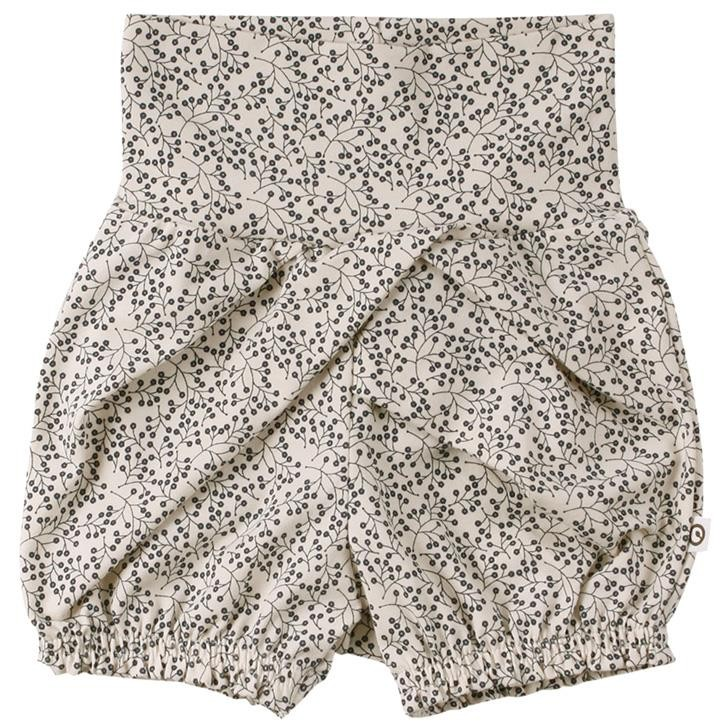 Müsli Babyshorts Midnight CO/95,EL/5