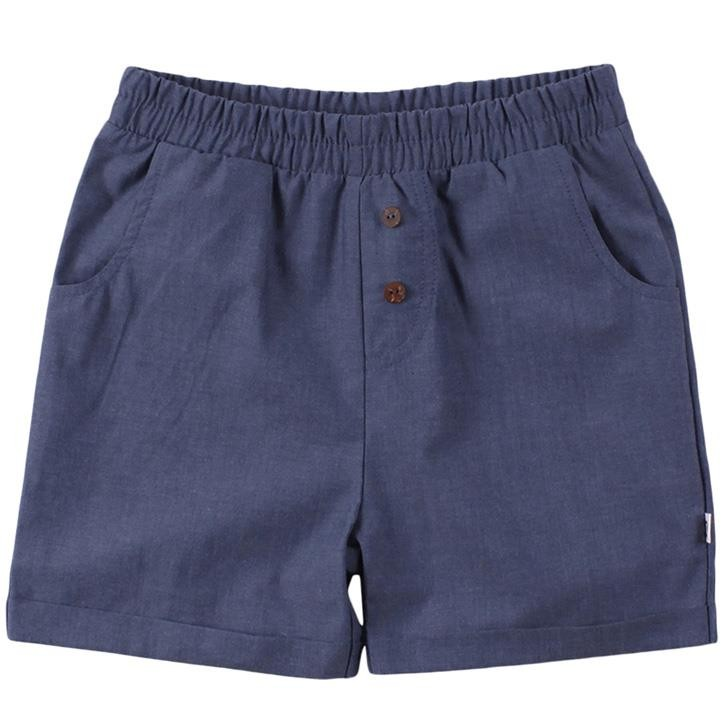 Müsli Kinder Shorts Chambray CO/100