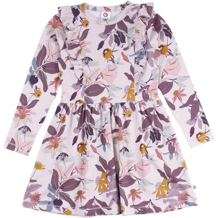 Müsli Kleid mit Blumen-Print  Marble 1552061500