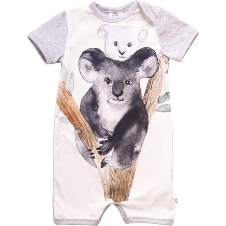Müsli Spicy Spieler Koala Pale greymarl
