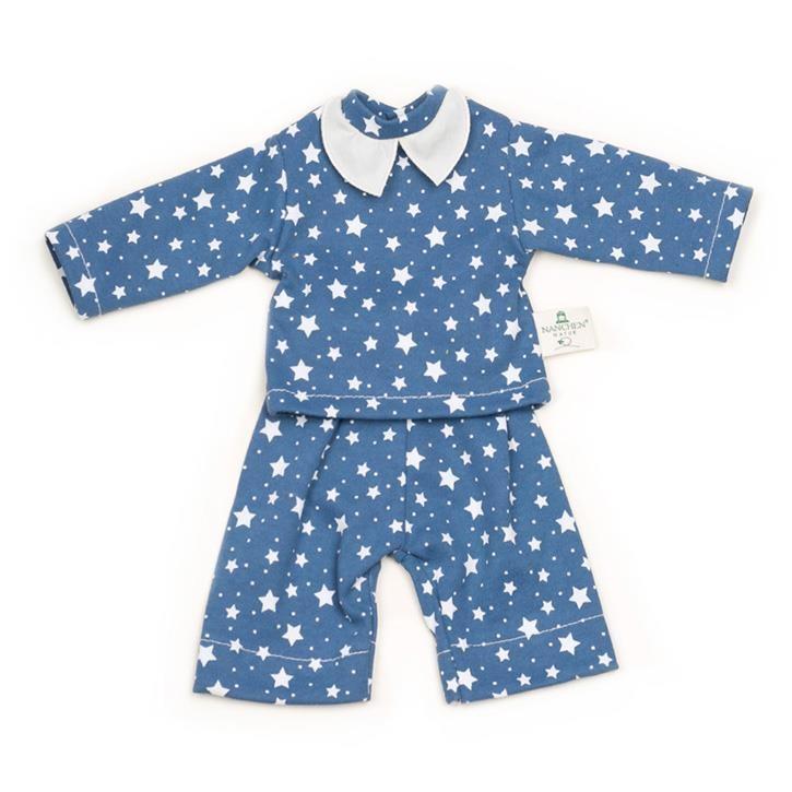 Nanchen Bekleidungsset Schlafanzug 35cm 612455