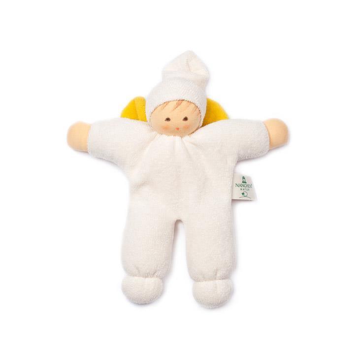 Nanchen Kleiner Engel mit Mütze 18cm 155461