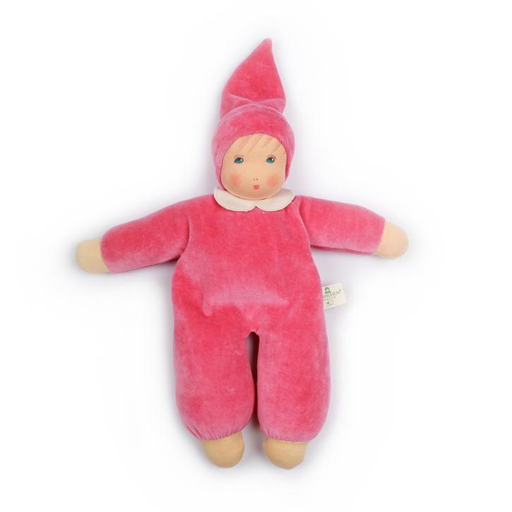 Nanchen Nani pink 30cm 159003