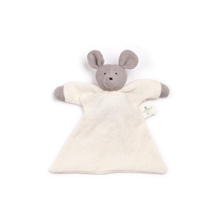Nanchen Nuckeltier Maus 20cm 895419