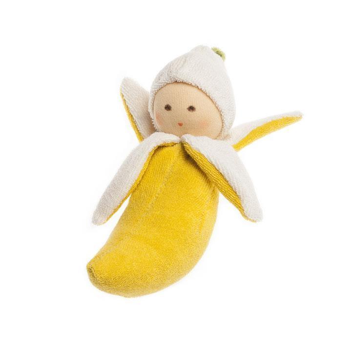 Nanchen Obst & Gemüse Banana 16cm 905049
