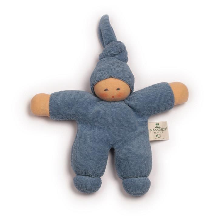 Nanchen Pimpel blau 17cm 101405