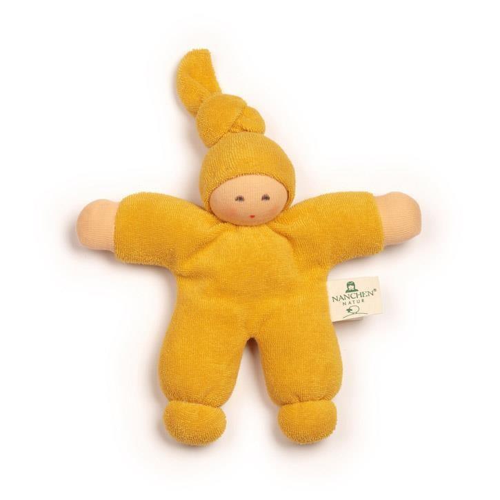 Nanchen Pimpel gelb 17cm 101409