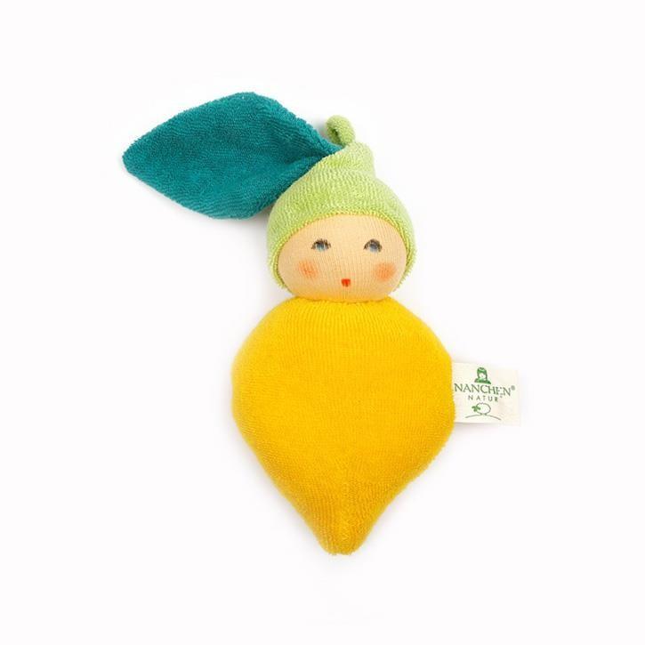 Nanchen Zitronenrassel 18cm 908049