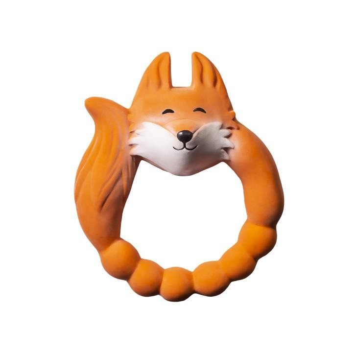 Natruba Beißring Fuchs