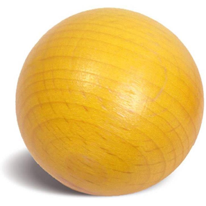 NIC 1625 MB Kugel gelb