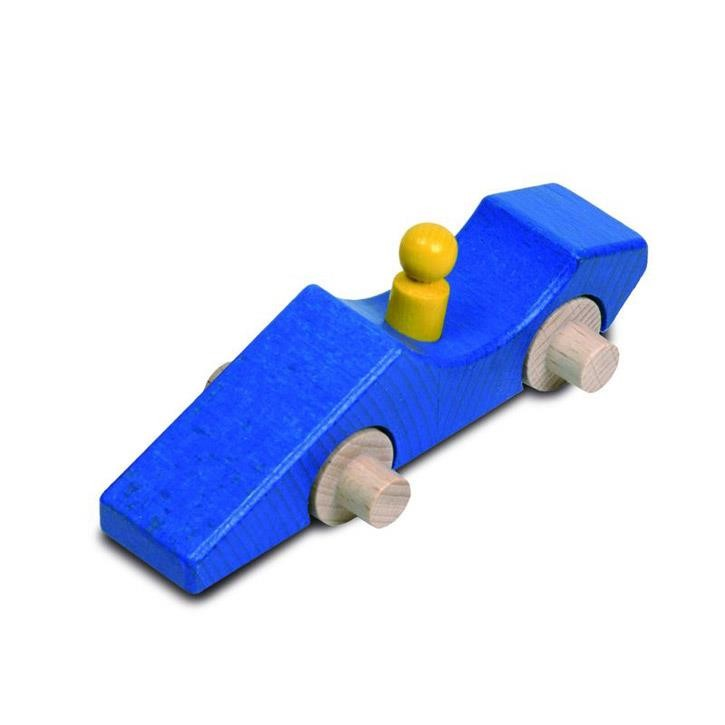 NIC 1653 MB Sprinter blau