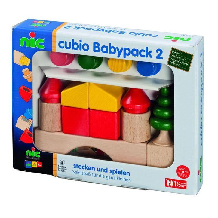 NIC 2112 Babypack 2