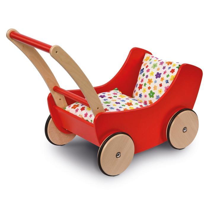 NIC 2644 Puppenwagen
