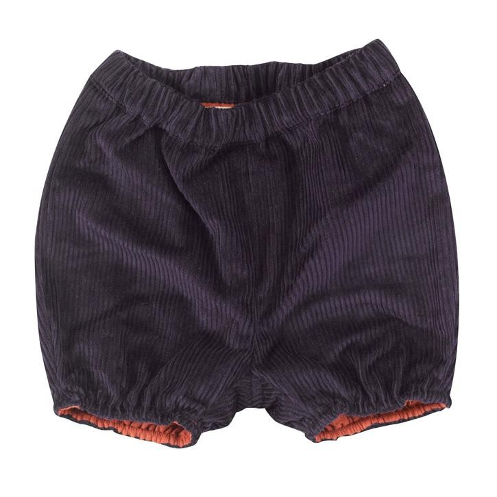 Pigeon Bloomers (cord), navy
