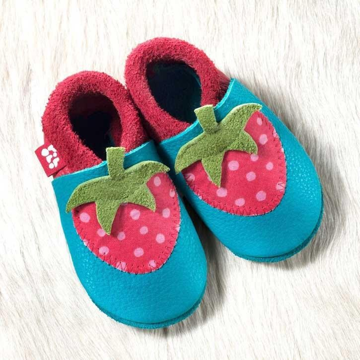 Pololo Erdbeere berry waikiki