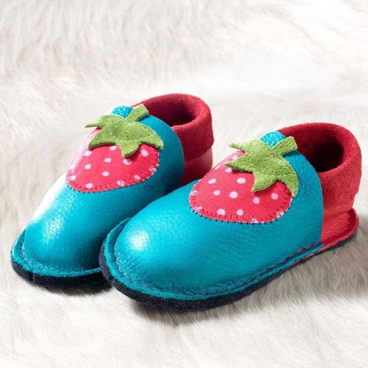 Pololo Erdbeere Kiga berry-waikiki