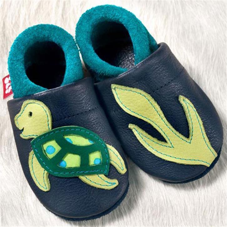 Pololo Schildkröte Emma enzian waikiki