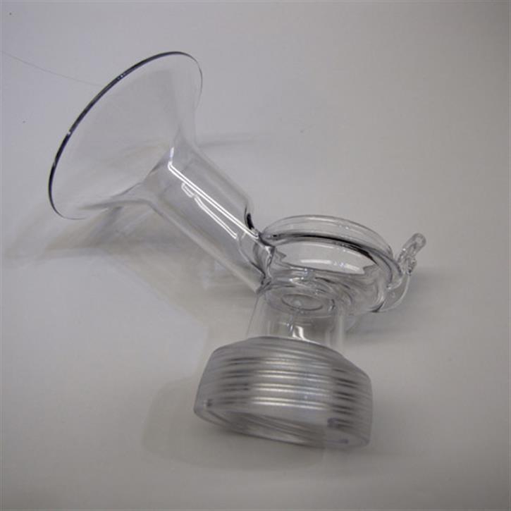 Pumpenkörper - PP für Classic Milchpumpe