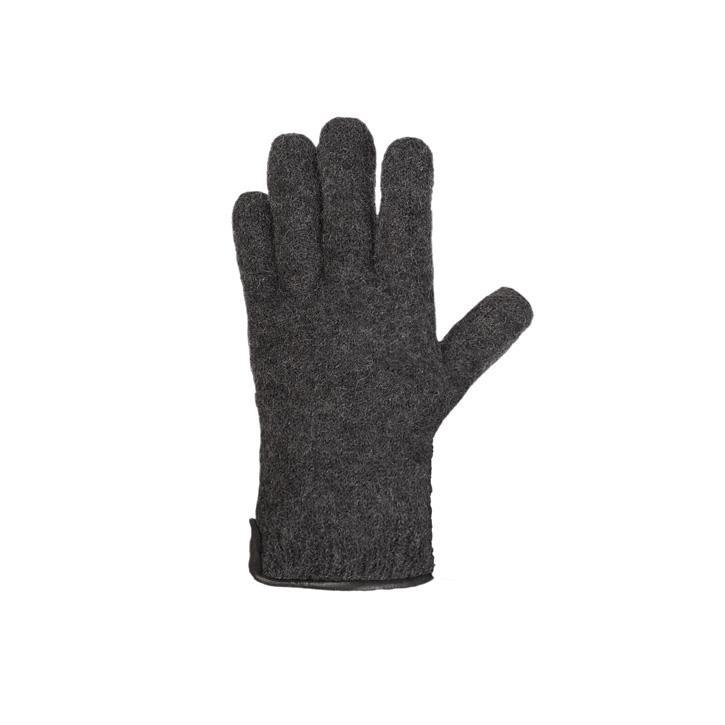 PurePure Erw.Handschuh Walk anthrazit