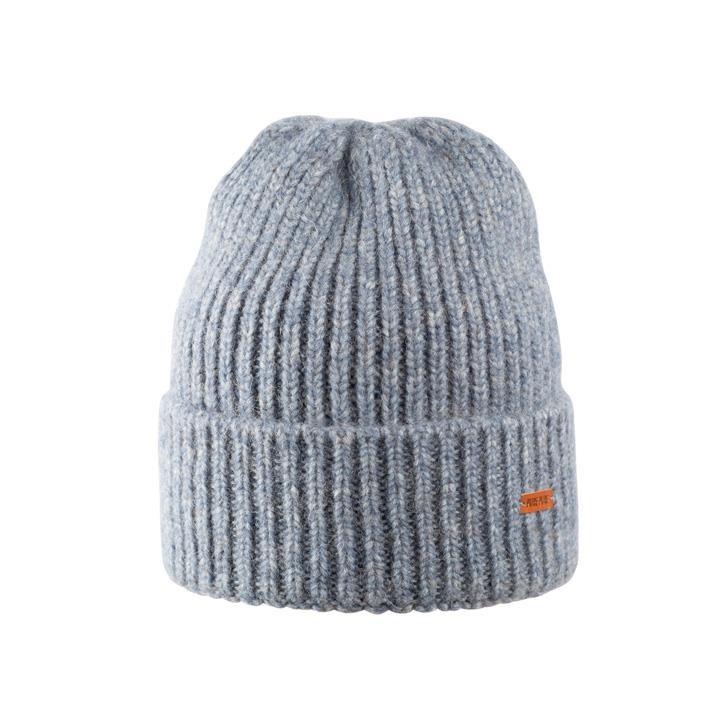 PurePure Erw-Mütze Babyalp. ONESIZE blue
