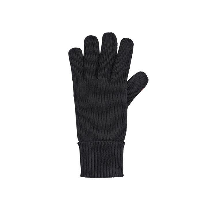 PurePure Herren Handschuh schwarz