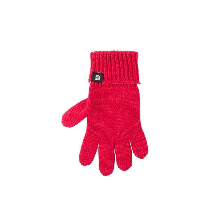 PurePure Kids-Handschuh himbeer