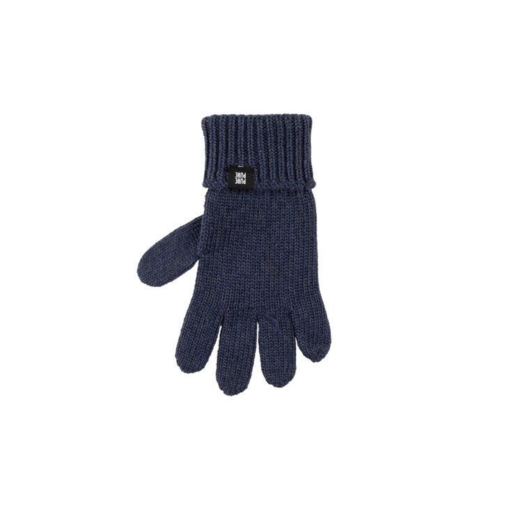 PurePure Kids-Handschuh marine