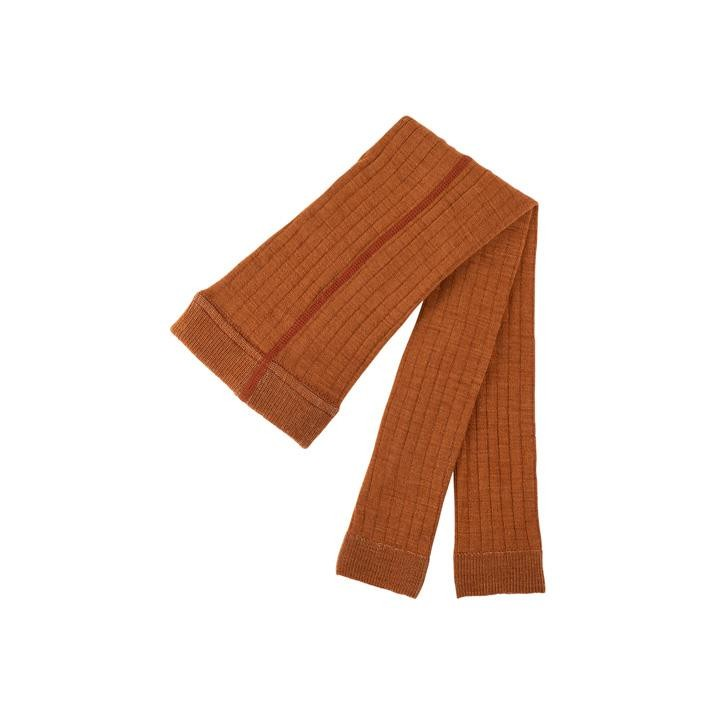 PurePure Mini-Legging WV-BW karamell