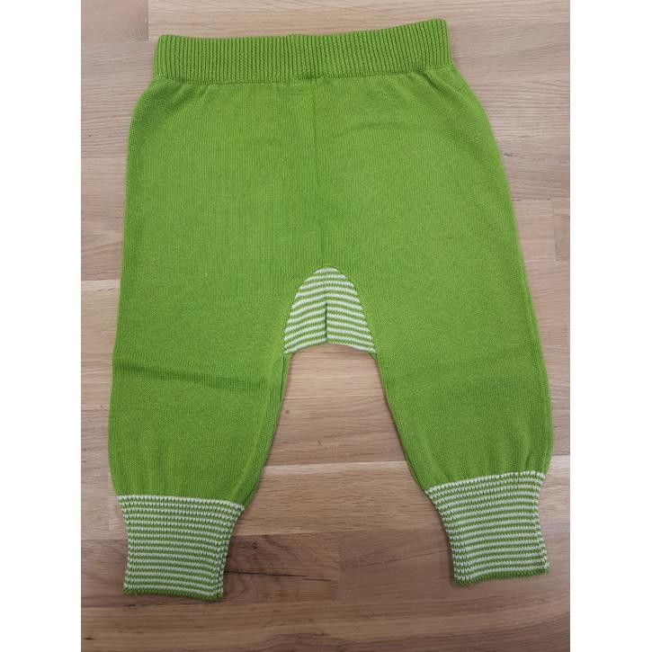 Puri S200 Harempant grün