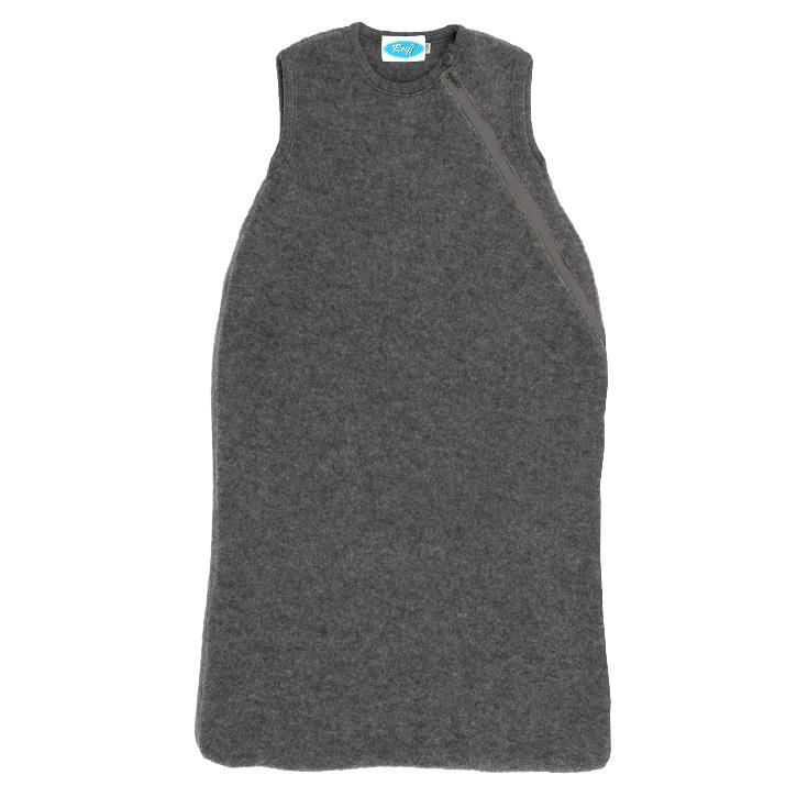 Reiff Fleeceschlafsack ohne Arm fels