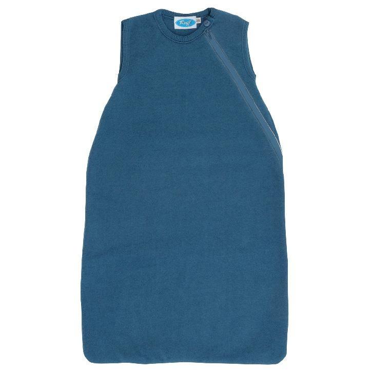 Reiff Fleeceschlafsack ohne Arm pazifik