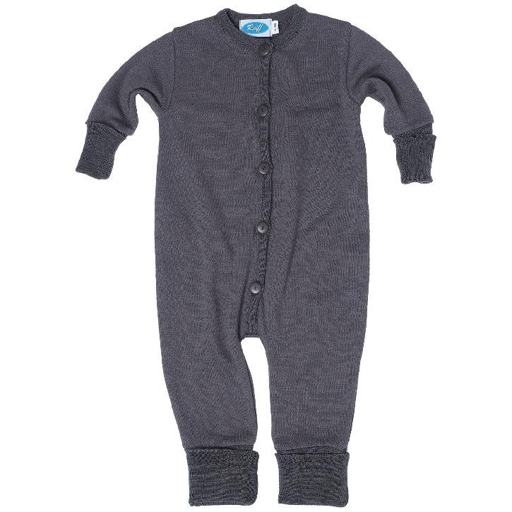 Reiff Overall/Schlafanzug Frottee fels