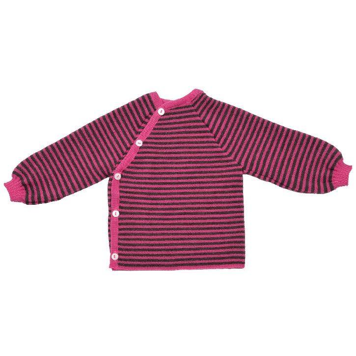 Reiff Ringelschlüttli pink/fels