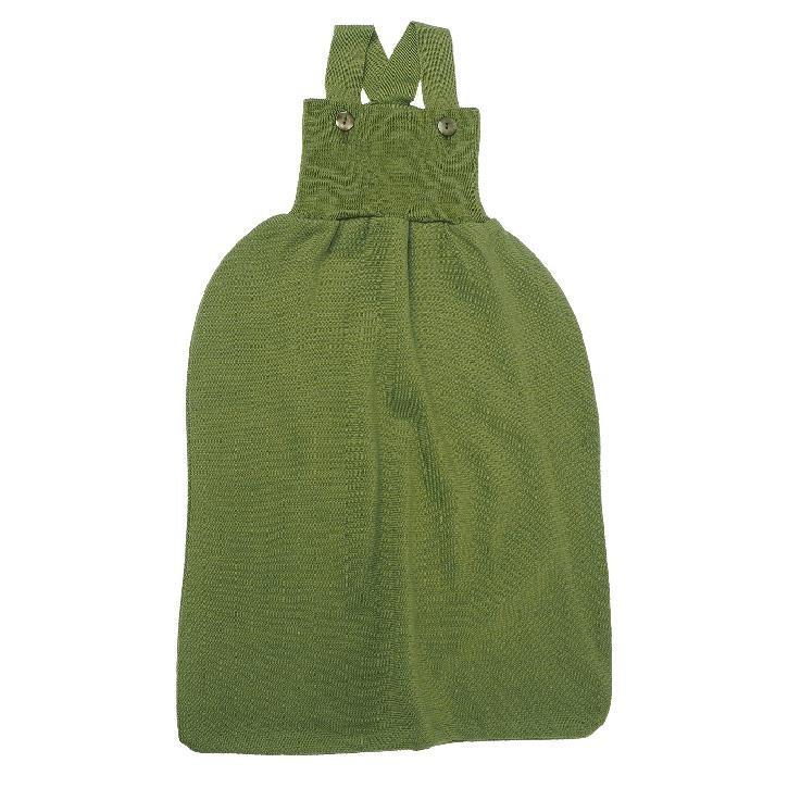 Reiff Trägerschlafsäckchen Frottee apfel