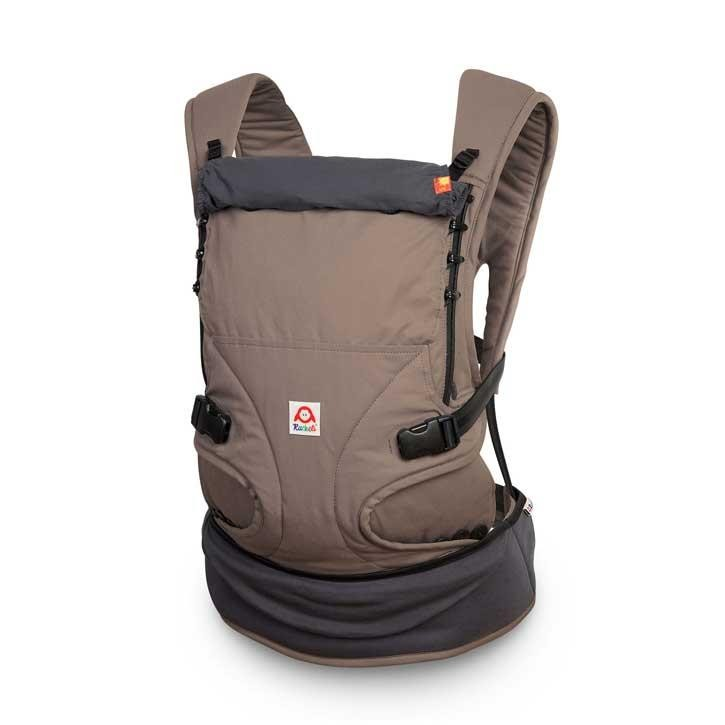 Ruckeli Babytrage Light Taupe