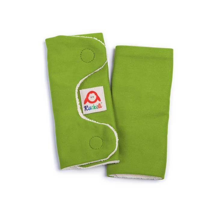 Ruckeli Gurtschoner (Paar) Green Apple