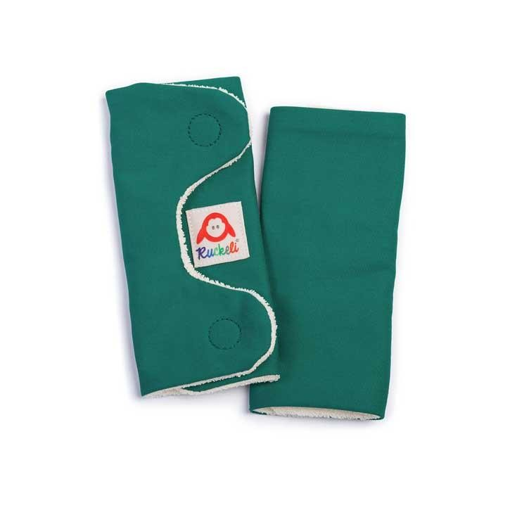 Ruckeli Gurtschoner (Paar) Quetzal Green