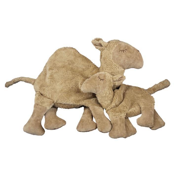 Senger Kuscheltier Camel klein