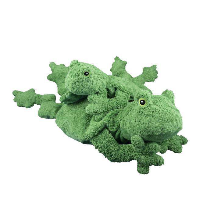 Senger Kuscheltier Frosch groß