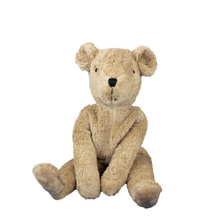 Senger Schlenker Tierpuppe Bär, groß | beige