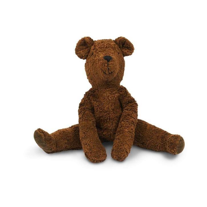 Senger Schlenker Tierpuppe Bär, groß | braun