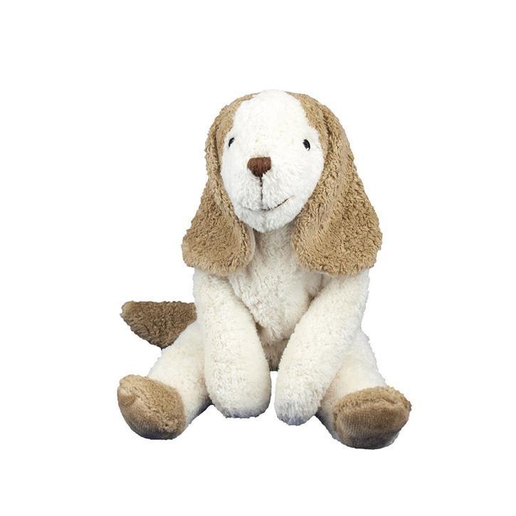 Senger Schlenker Tierpuppe Hund, klein