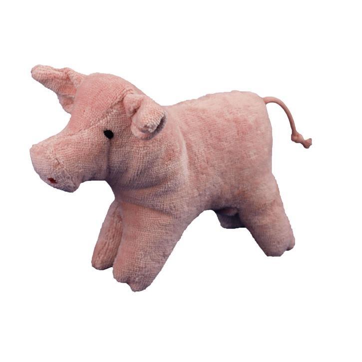 Senger Tierkind Schwein