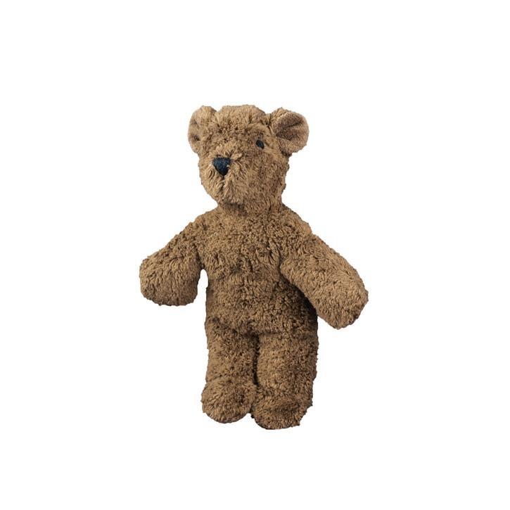 Senger Tierpuppen Baby Bär | braun