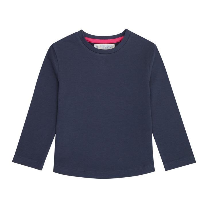 Sense Organics ARLENA Shirt L/S 100% kbA Baumwolle