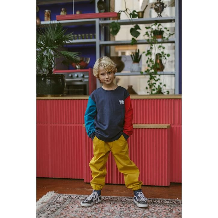 Sense Organics KAITO Pant lined Kinderhose