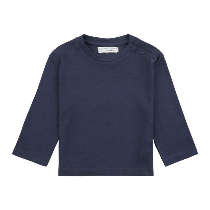 Sense Organics LUKE Shirt L/S 100% kbA Baumwolle