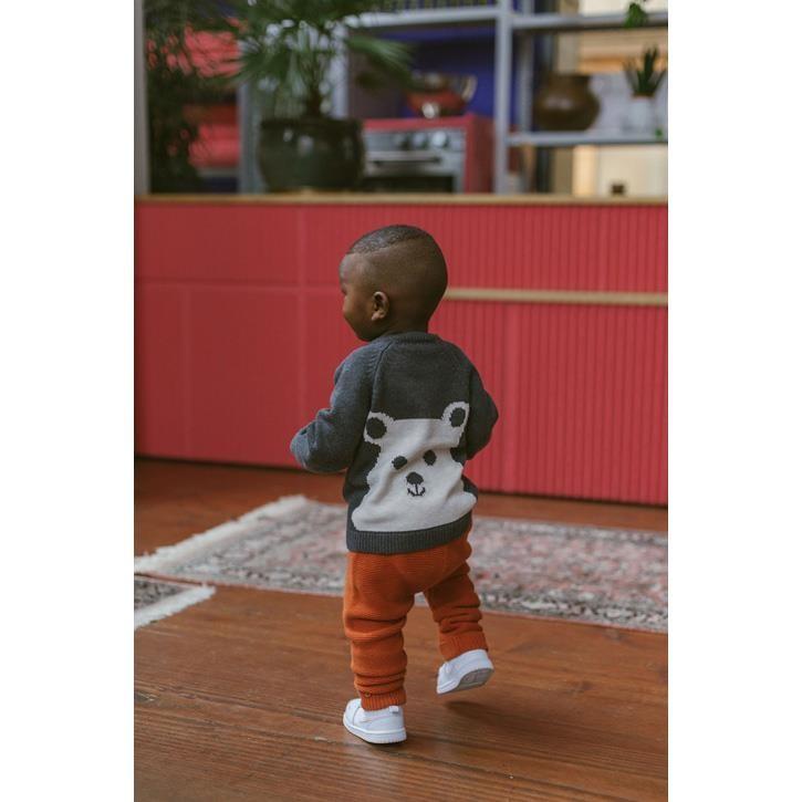 Sense Organics VICTOR Baby Knitted Sweater